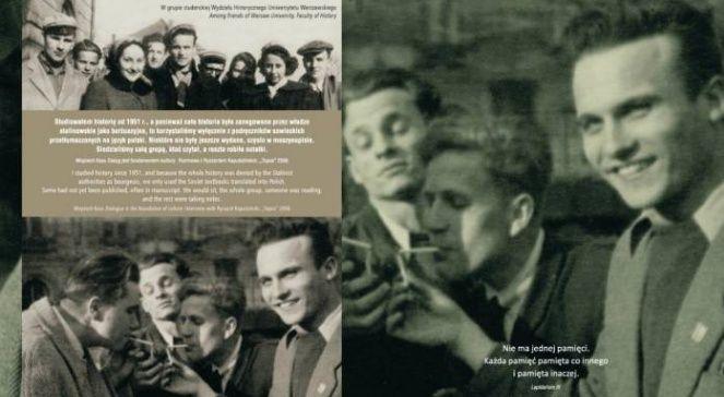"""Ryszard Kapuściński. Fotobiografia"""