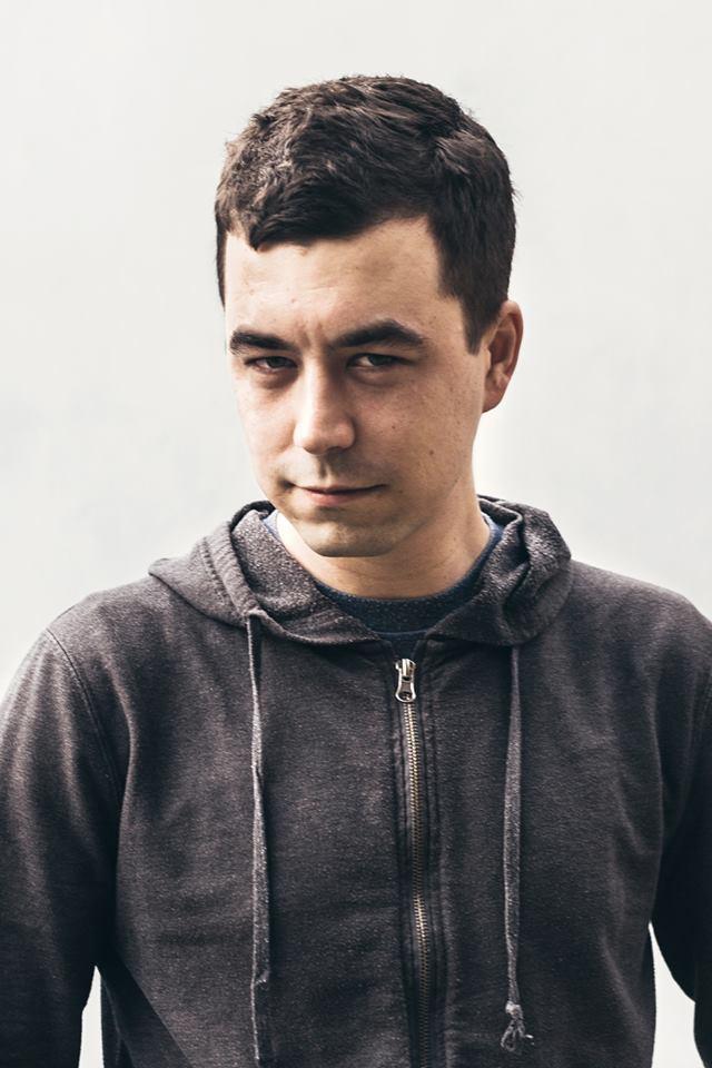 Kamil Bałuk