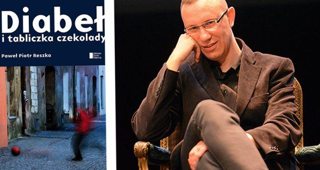 Paweł Reszka, fot. Franciszek Mazur / Agencja Gazeta