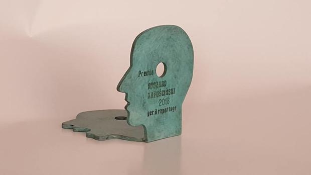 Premio Kapuściński